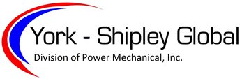 York-Shipley Global logo trademark
